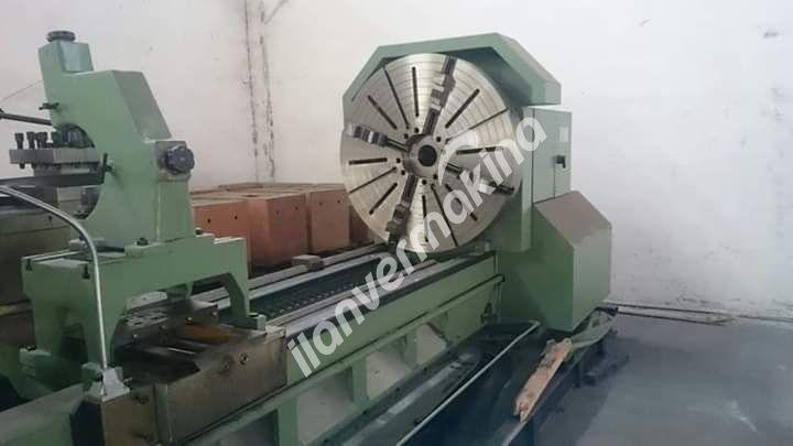 1250 ÇAP 6 METRE DMTG TORNA