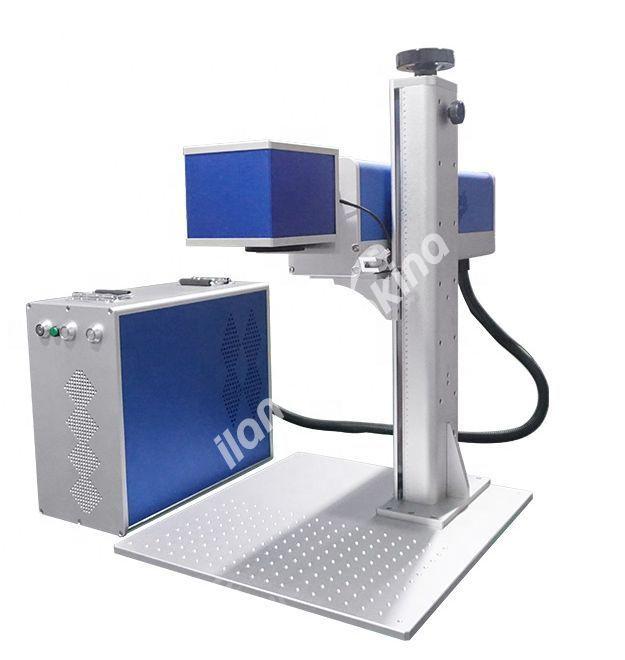 CO2 Karbondiyoksit Fiber Lazer Markalama Makinesi