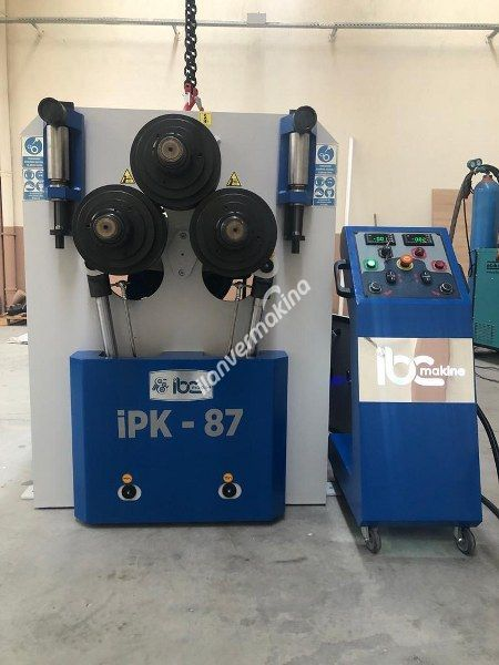 IPK- 87 Boru ve Profil Bükme ( SIFIR )