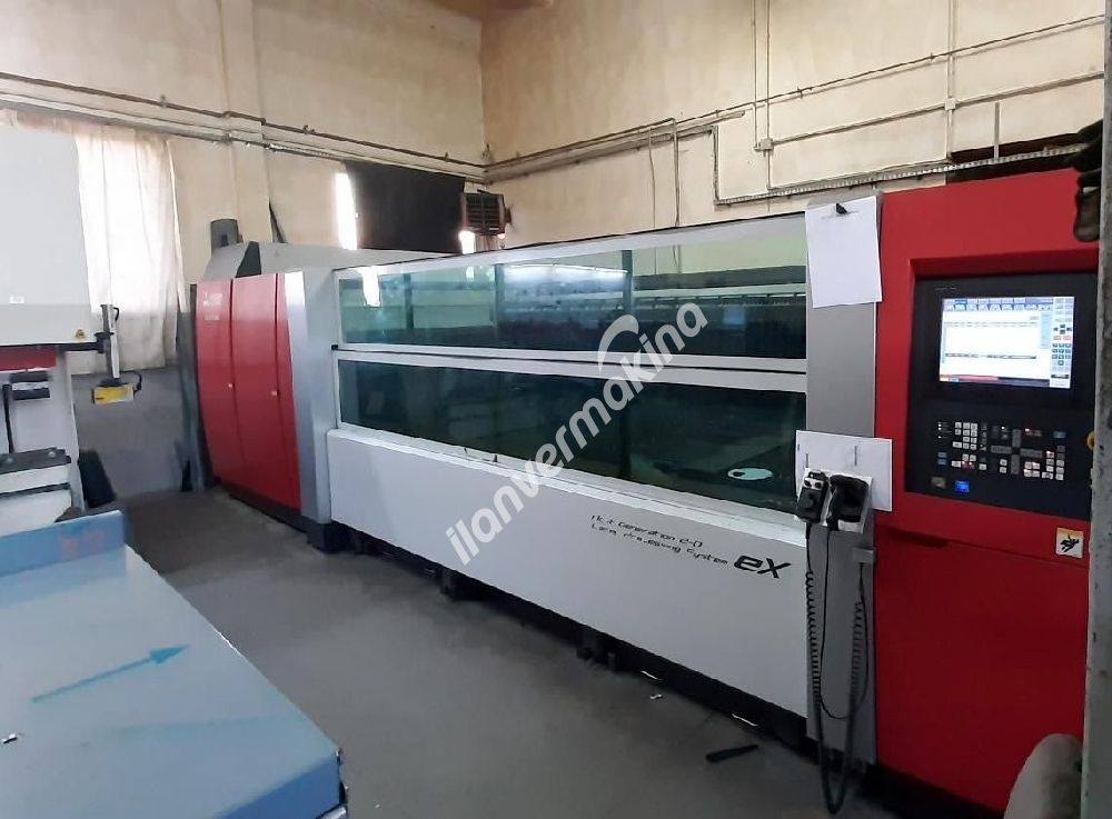 Laser MITSUBISHI ML3015EX(S2)-45CF-R