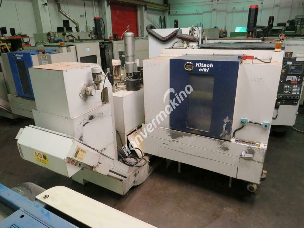 CNC Machining Center Hitachi Seiki HS-500