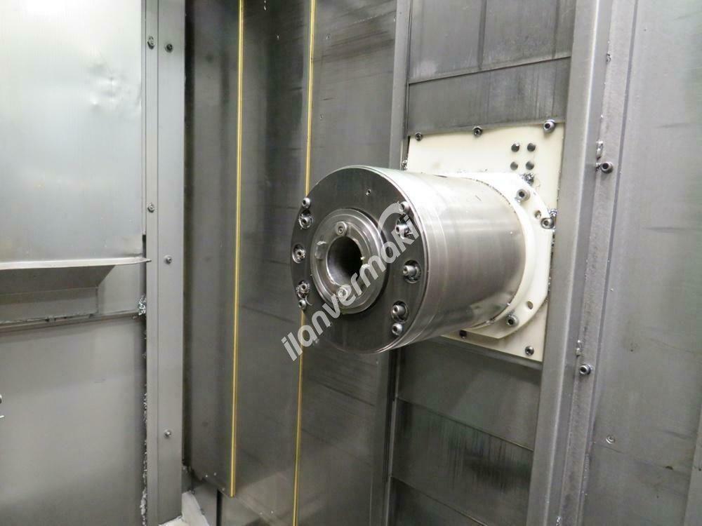 CNC Machining Center Hitachi Seiki HS-500