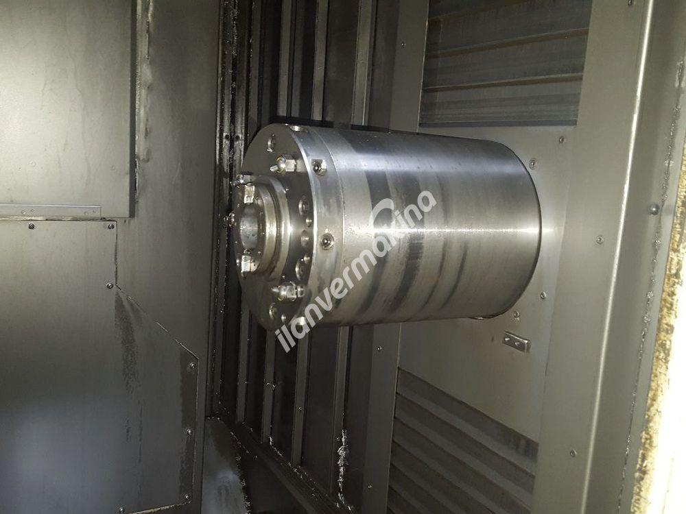 CNC Horizontal Machining Center Enshu JE80S