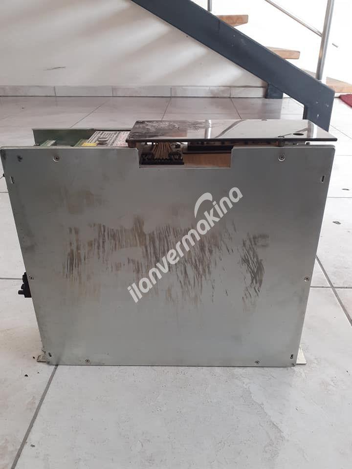 INDRAMAT TDM 1.2-100-300-W1