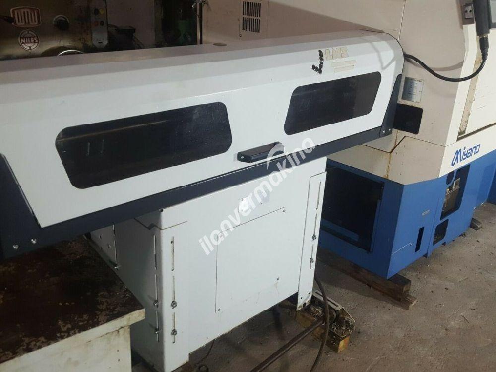 CNC Lathe Miyano BND-51C2