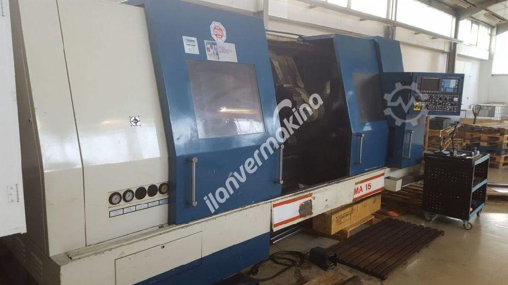 CNC Lathe DOOSAN DAEWOO PUMA 15