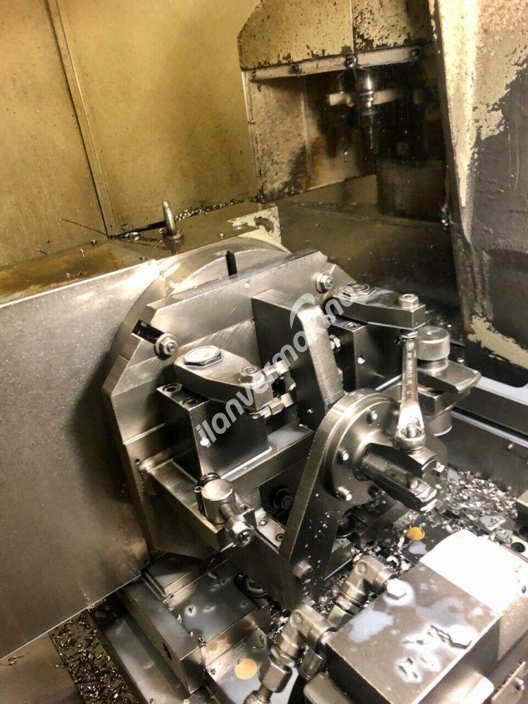 CNC Machining Center Unisign UV 5