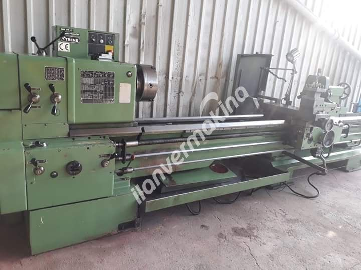2012 Trens Sn 71 710x3000 mm TOS Torna