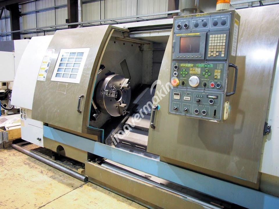 Doosan S670L CNC Torna