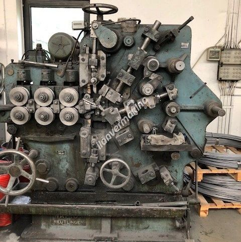 Yay Makinesi - 10 mm
