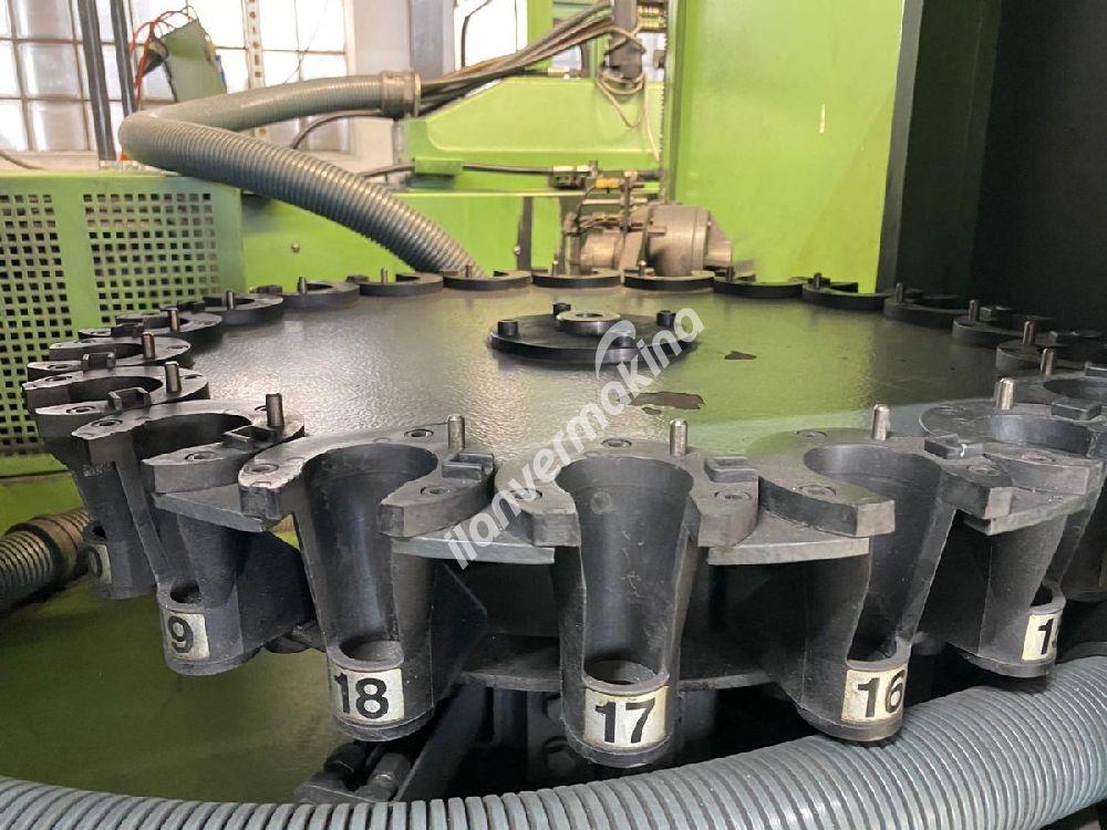 CNC Dik İşlem