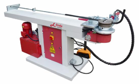 PBH-32 Boru ve Profil Bükme Makinesi/Pipe and Profile Bending Machine