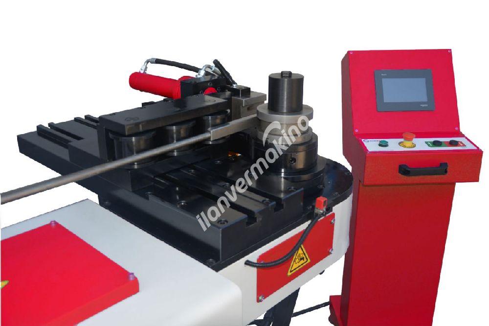 PBH-51 Boru ve Profil Bükme Makinesi/Pipe and Profile Bending Machine