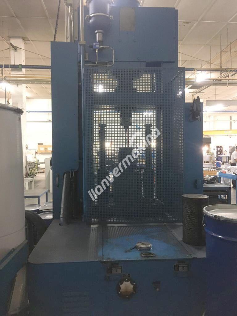 Hidrolik Metal Toz Metalürji Presi