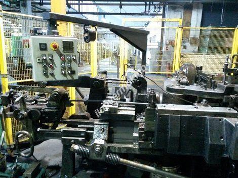 Zincir Bükme Makinesi