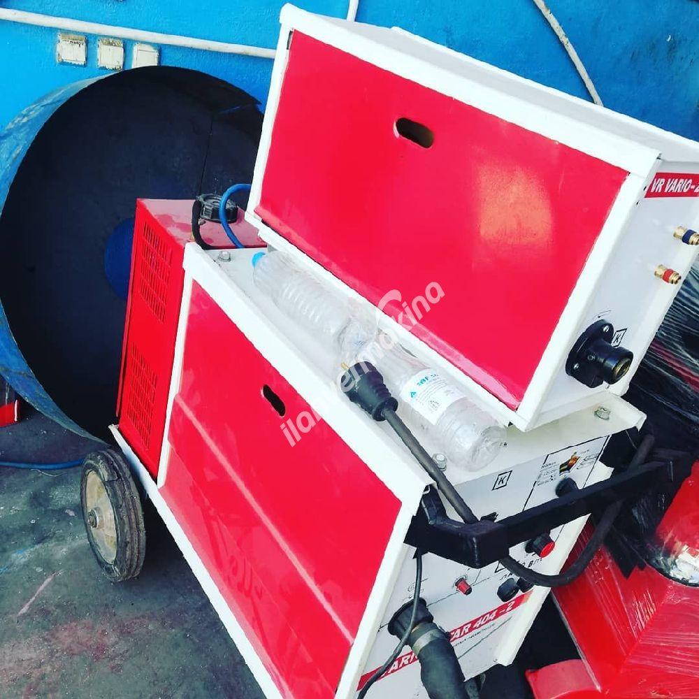 Gedik Gazaltı Kaynak 450 Amper Sulu Çantalı