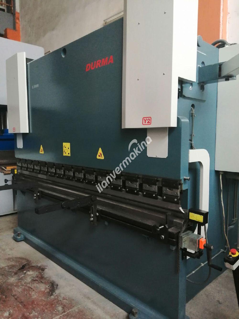 DURMAZLAR E30200 CNC ABKANT PRES