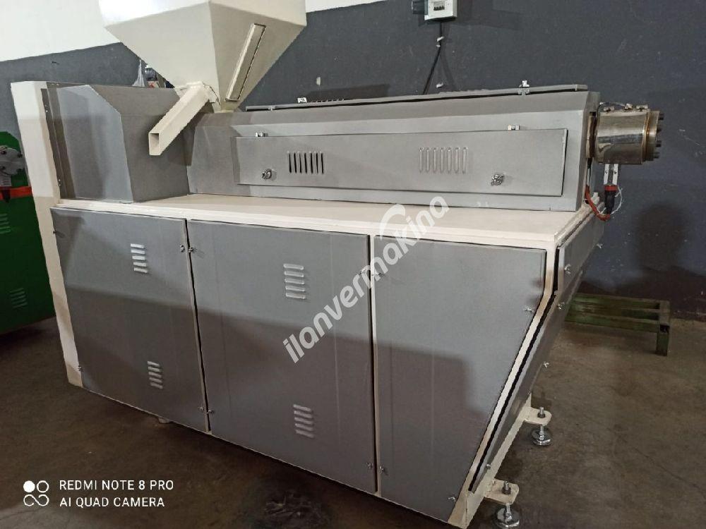 60lık PVC Çelik Kapı Conta Fitil Üretim Makinesi