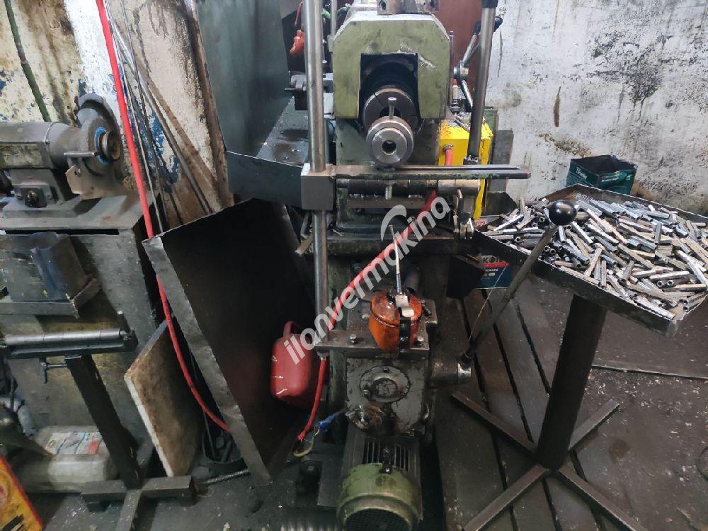 Metoat 30 Luk Revolver Torna