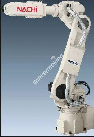 NACHİ MC20-01 ROBOT KOL