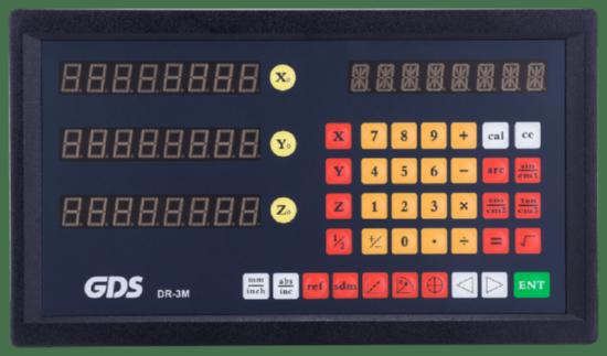 GDS Freze Dijital Ölçüm Sistemi