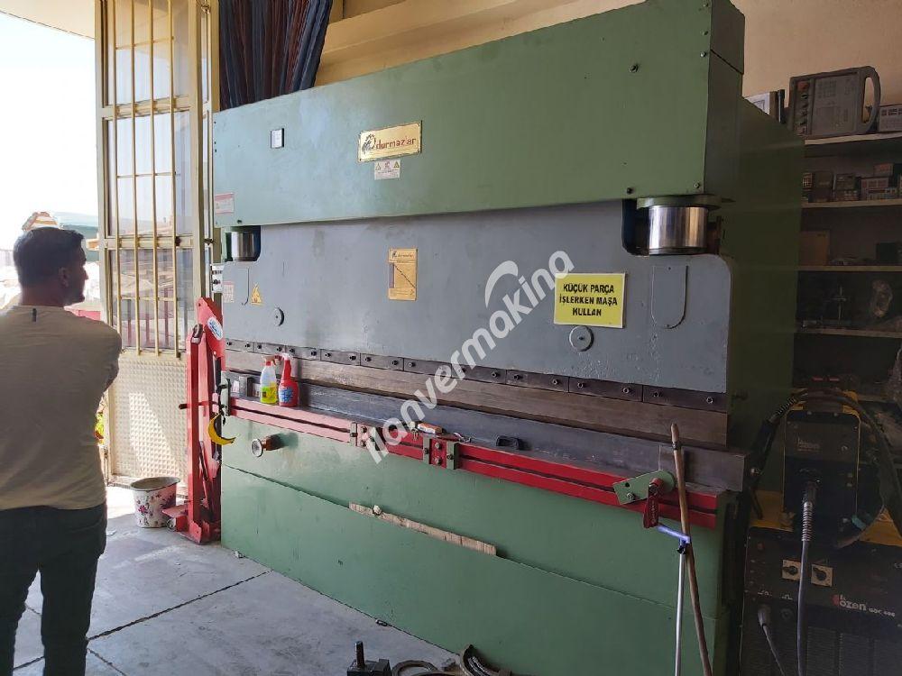 3100 x10 mm  DURMAZLAR  MODEL 1993 MODEL ABKANT PRES